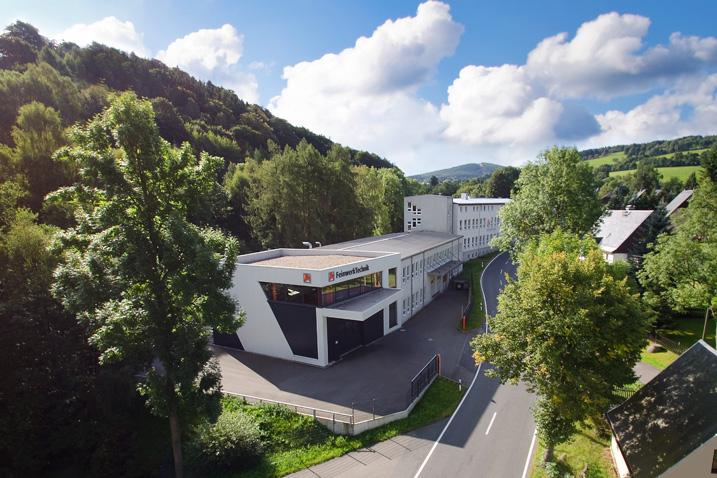 Feinwerktechnik GmbH