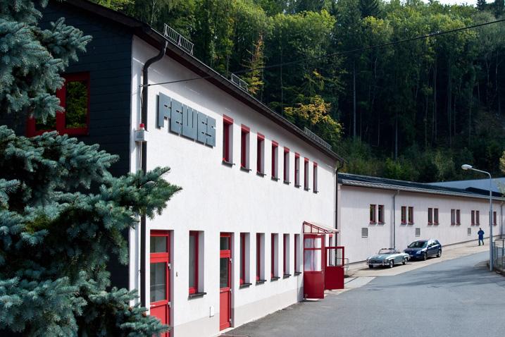 FEWES GmbH