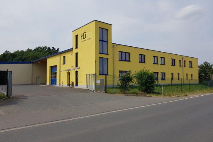 Heidenauer Galvanik Winkler